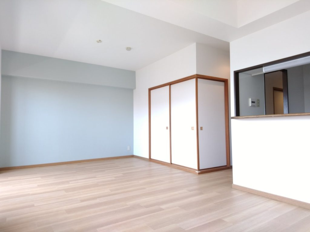 A image of ファミールガーデン大宮宮原B館