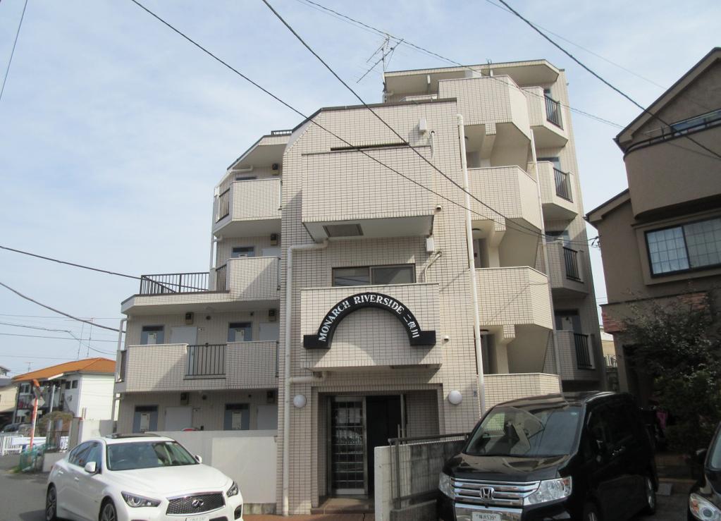 A image of モナーク二俣川リバーサイド