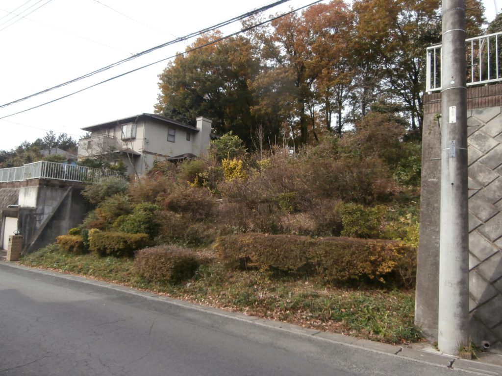 A image of 比企郡嵐山町大字廣野