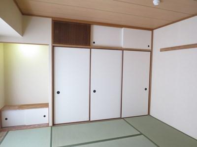 A image of 志木ニュータウン中央の森壱番街壱号棟