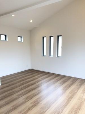 A image of 楽するハウス~所沢市林3丁目新築一戸建~