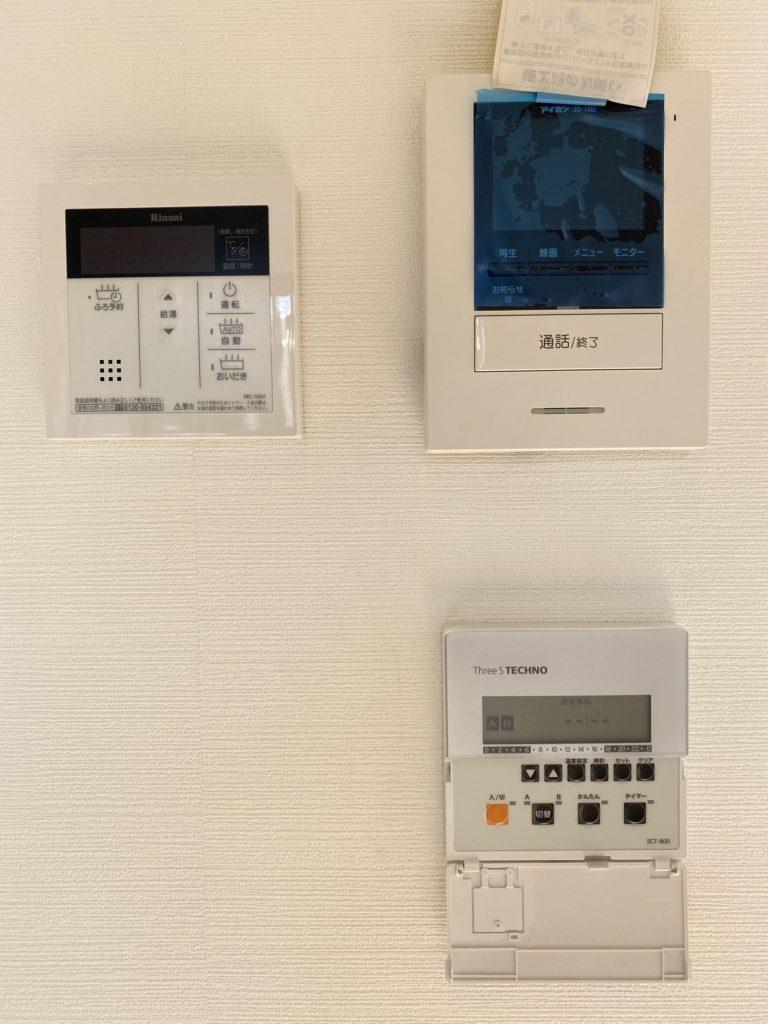 A image of 板橋区高島平5丁目新築一戸建