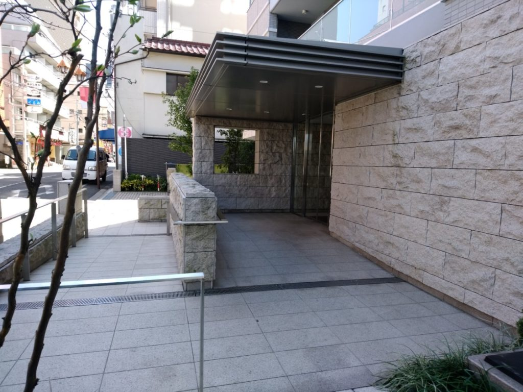 A image of ライオンズ久米川駅前
