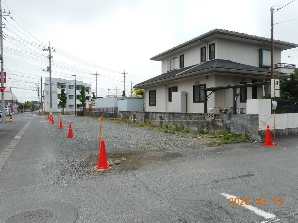 A image of さいたま市岩槻区東町2丁目