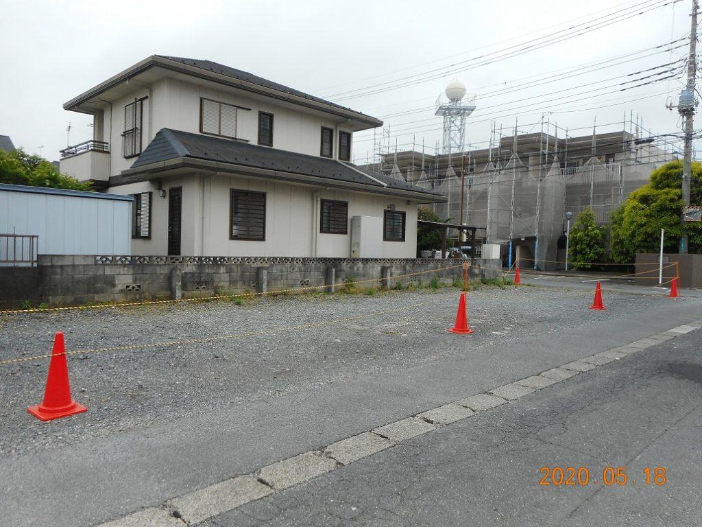 A image of さいたま市岩槻区東町2丁目土地