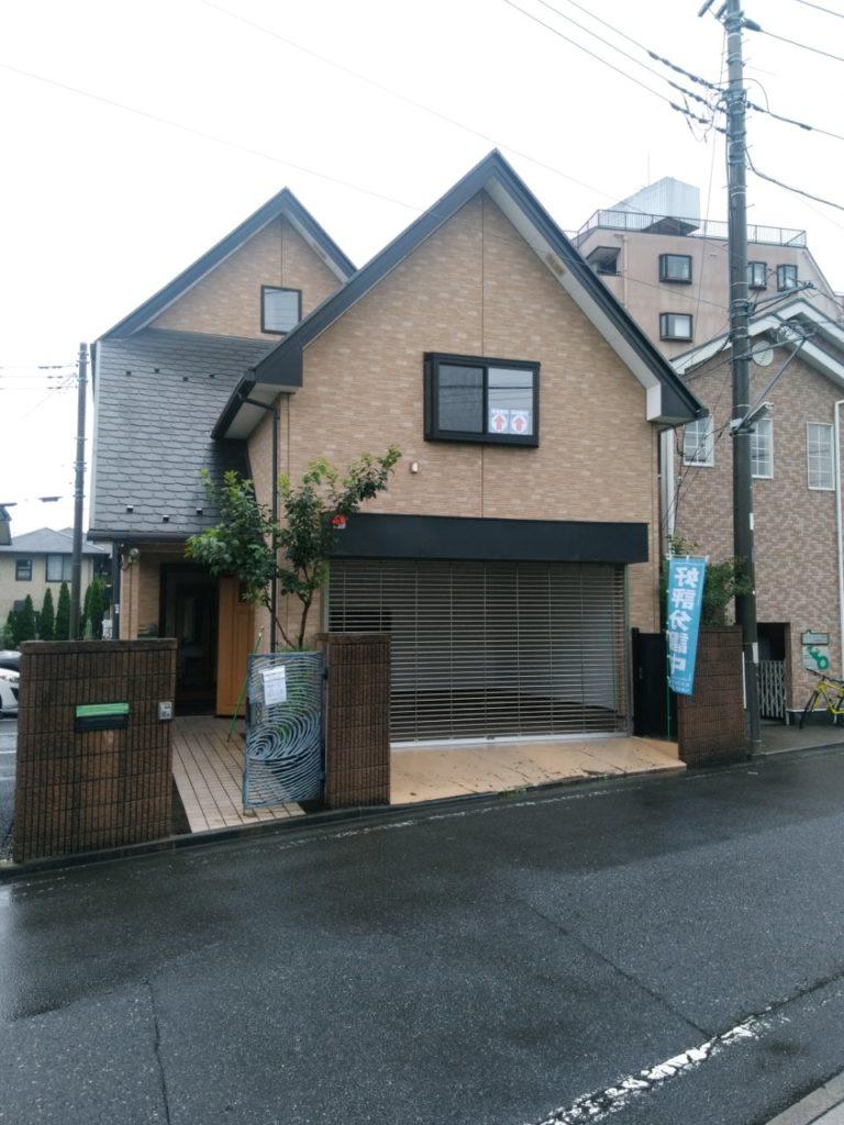 A image of 所沢市西所沢中古住宅