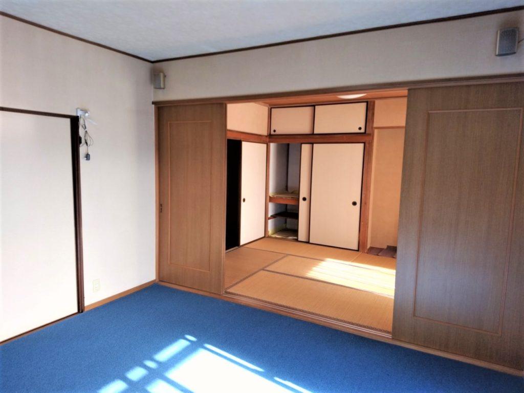 A image of 入間市小谷田中古住宅