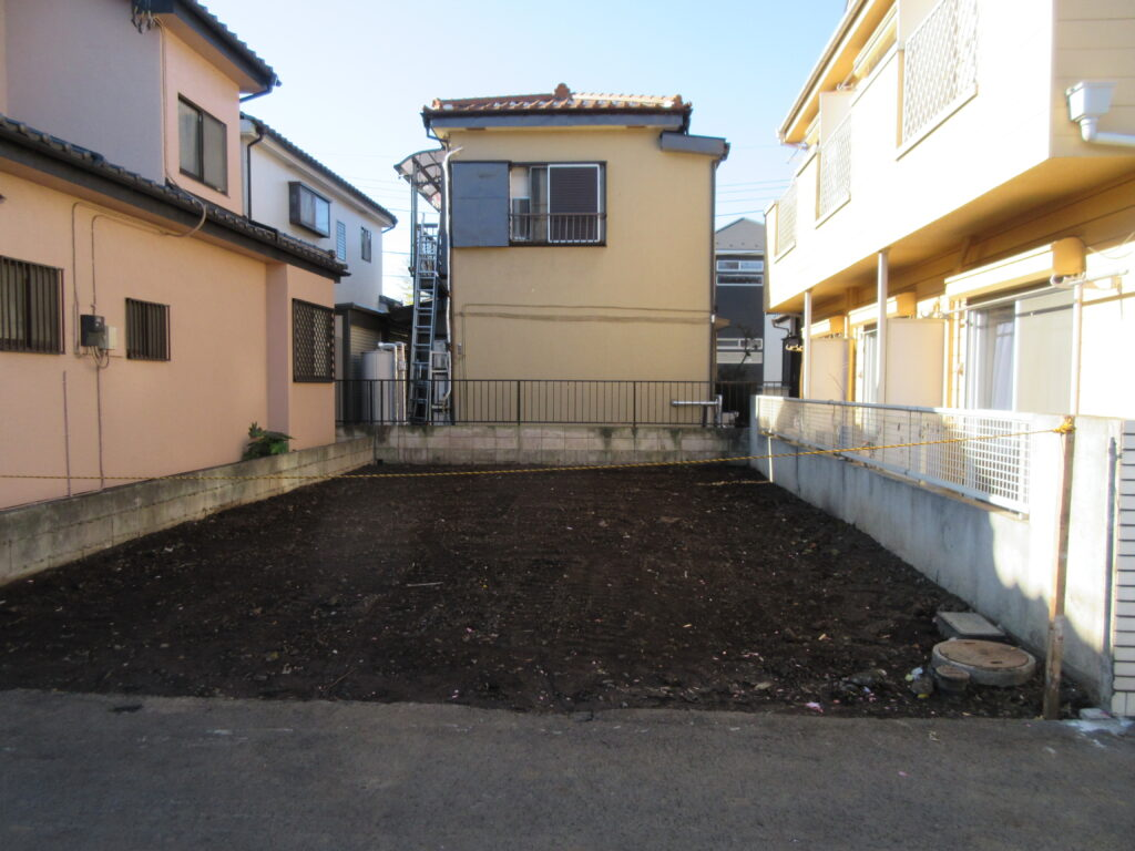 A image of 楽するハウス~所沢市東新井新築一戸建~