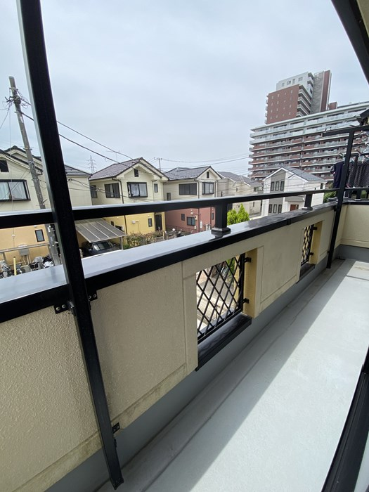 A image of 西東京市向台3丁目中古一戸建