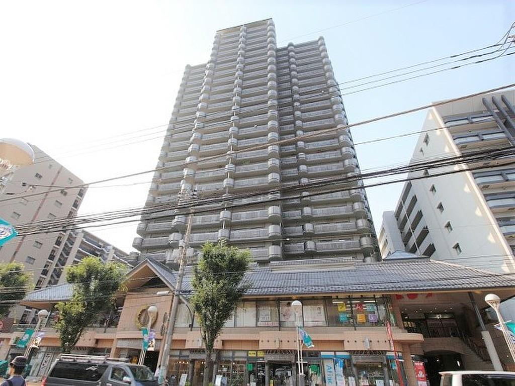 A image of コンセールタワー所沢