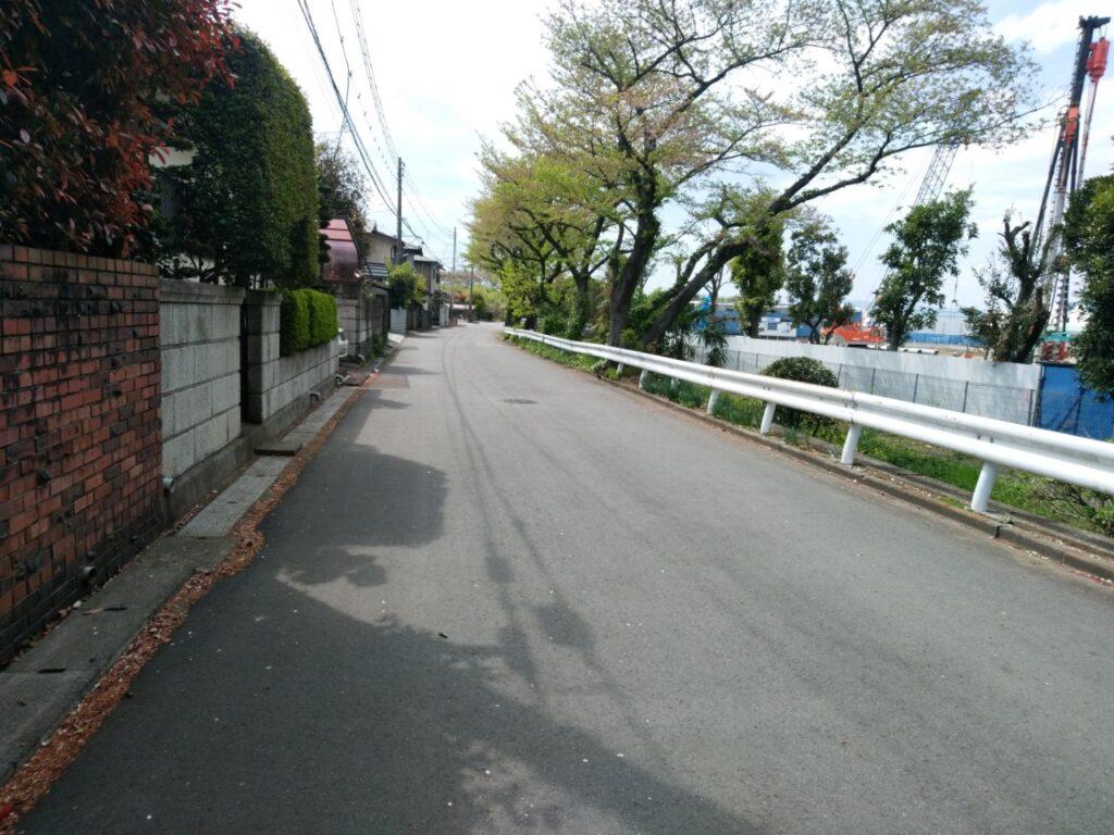 A image of 川越市日東町 売地