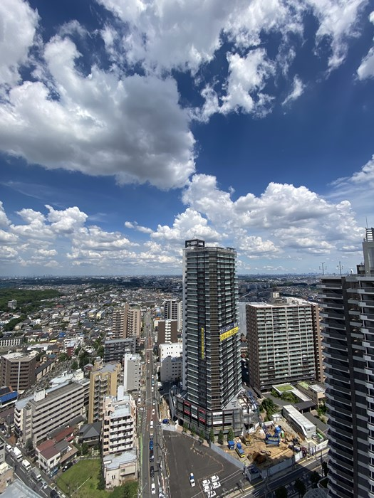 A image of 所沢スカイライズタワー